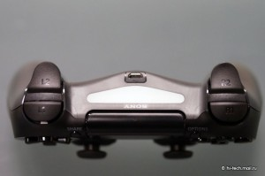 gamepad playstation 4