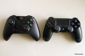 gamepads-xbox-ps4